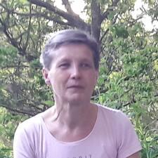 Vibeke Brugerprofil