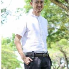 Wei Jie的用戶個人資料