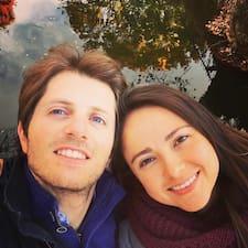 Daniela & Jérémie