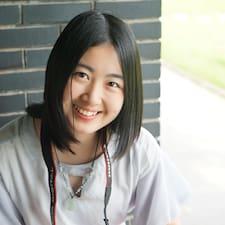 阿宁 User Profile