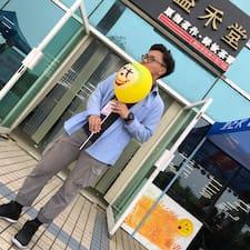 Profilo utente di 勤宇