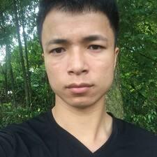 Profil utilisateur de Đào