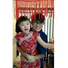 Khai Xi User Profile