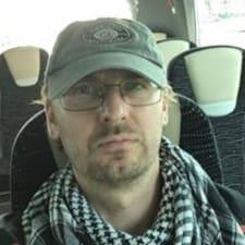 Bohumil User Profile