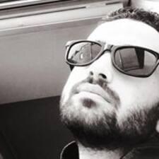 Osama User Profile