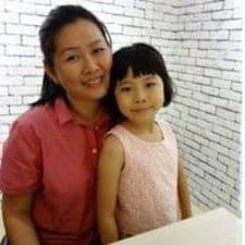 Profil korisnika Chea Yong