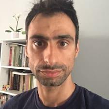 Profil utilisateur de Λεωνιδας