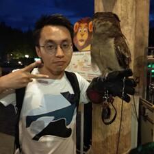 Jian - Uživatelský profil