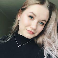 Nataliа Brukerprofil