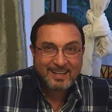 Davit User Profile