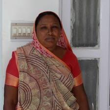 Bharti Rathod User Profile