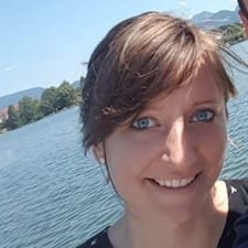 Tatjana - Profil Użytkownika