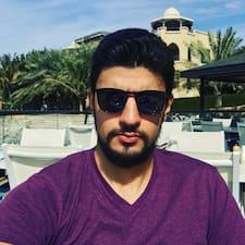 Profil Pengguna Imad Massimo