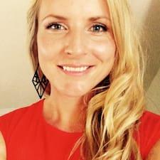 Katrine Marie User Profile