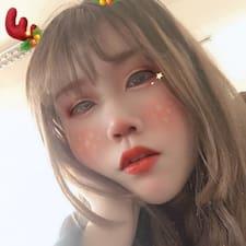 宇菲 felhasználói profilja