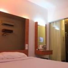 Dream Hotel Sdn Bhd User Profile