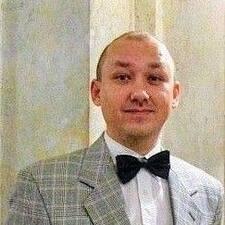 Mikhail的用戶個人資料