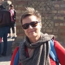 Profil utilisateur de Christiane