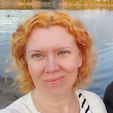 Profil utilisateur de Heini