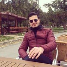 Profil utilisateur de Aytaç