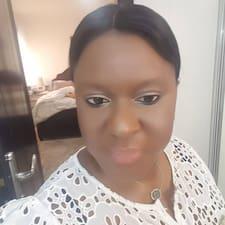 Ndeye Coumba的用戶個人資料