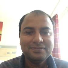 Nutzerprofil von Sudarshan