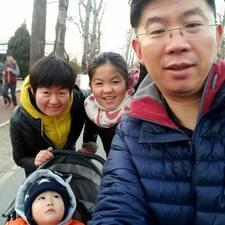 Nutzerprofil von Zhengwei