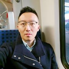 Profil utilisateur de Chenzhi