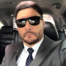 Notandalýsing Marcos Aparecido