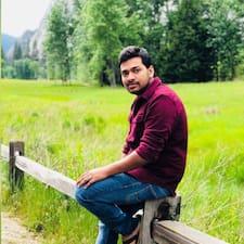 Perfil de usuario de Nikhil Kumar
