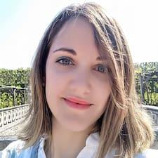Conchi User Profile