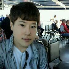 โพรไฟล์ผู้ใช้ Taehyun