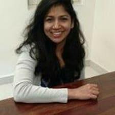 Bharathy User Profile