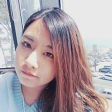 Perfil de l'usuari Jeoungmin