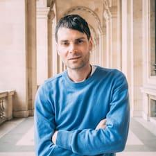 Jérôme Kullanıcı Profili
