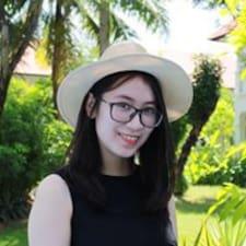 Profil korisnika Linh