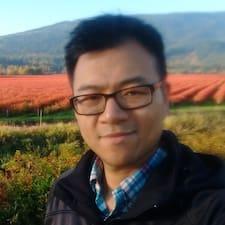 Profil utilisateur de Xiaolei