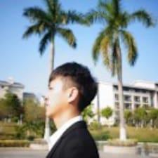 罡威 User Profile