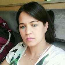Profil utilisateur de Amina