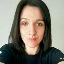 Johanne - Profil Użytkownika
