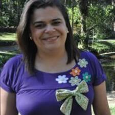 Profil utilisateur de Marcia Maria