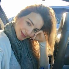 Profil korisnika Amanda