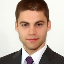 โพรไฟล์ผู้ใช้ Evgenij
