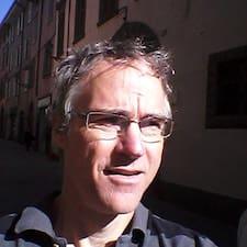 Harrison User Profile