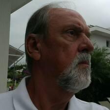 Reginaldo felhasználói profilja