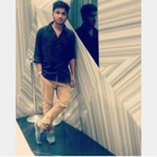 Profilo utente di Yashad