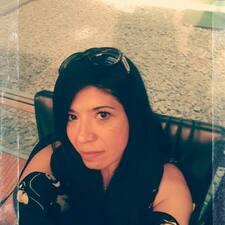 Profil Pengguna Lizbeth