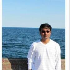 โพรไฟล์ผู้ใช้ Vivek Kini