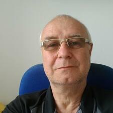 Vaclav - Profil Użytkownika