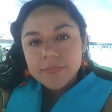 Nutzerprofil von Thalía